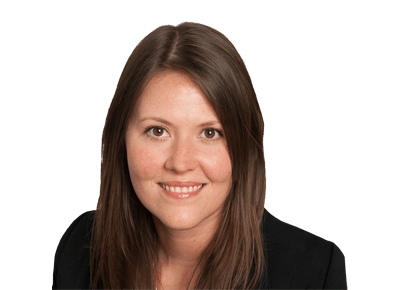 Amie Younger, Partner, Peacock Law