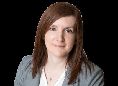 Denise Ryan, Legal Executive, Peacock Law