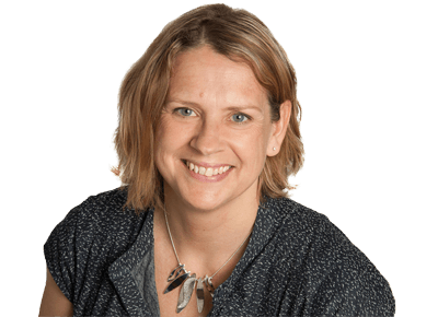 Katherine Carroll, Partner, Head of Epsom Office, Peacock Law