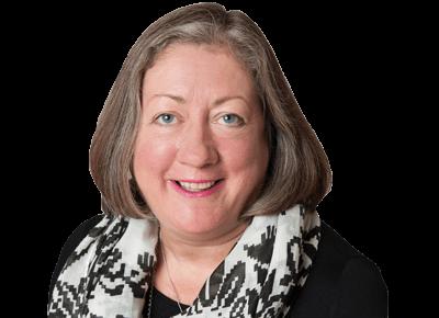 Kim Barrett, Senior Conveyancing Paralegal, Peacock Law