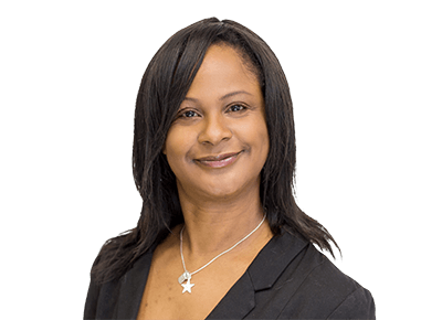 Karen Webbe, Human Resources Manager, Peacock Law