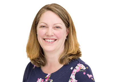 Clare Chappell, Associate Solicitor, Peacock Law