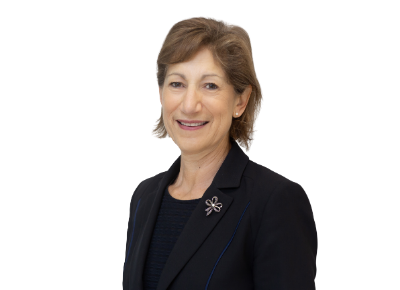 Clare Kirby, Consultant Solicitor, Peacock Law