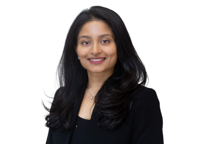 Dimple Patel, Associate Solicitor, Peacock Law