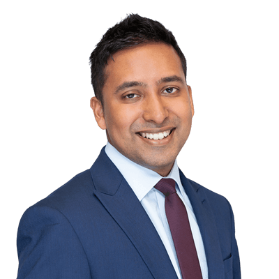 Rahul Siva, Trainee Solicitor, Peacock Law