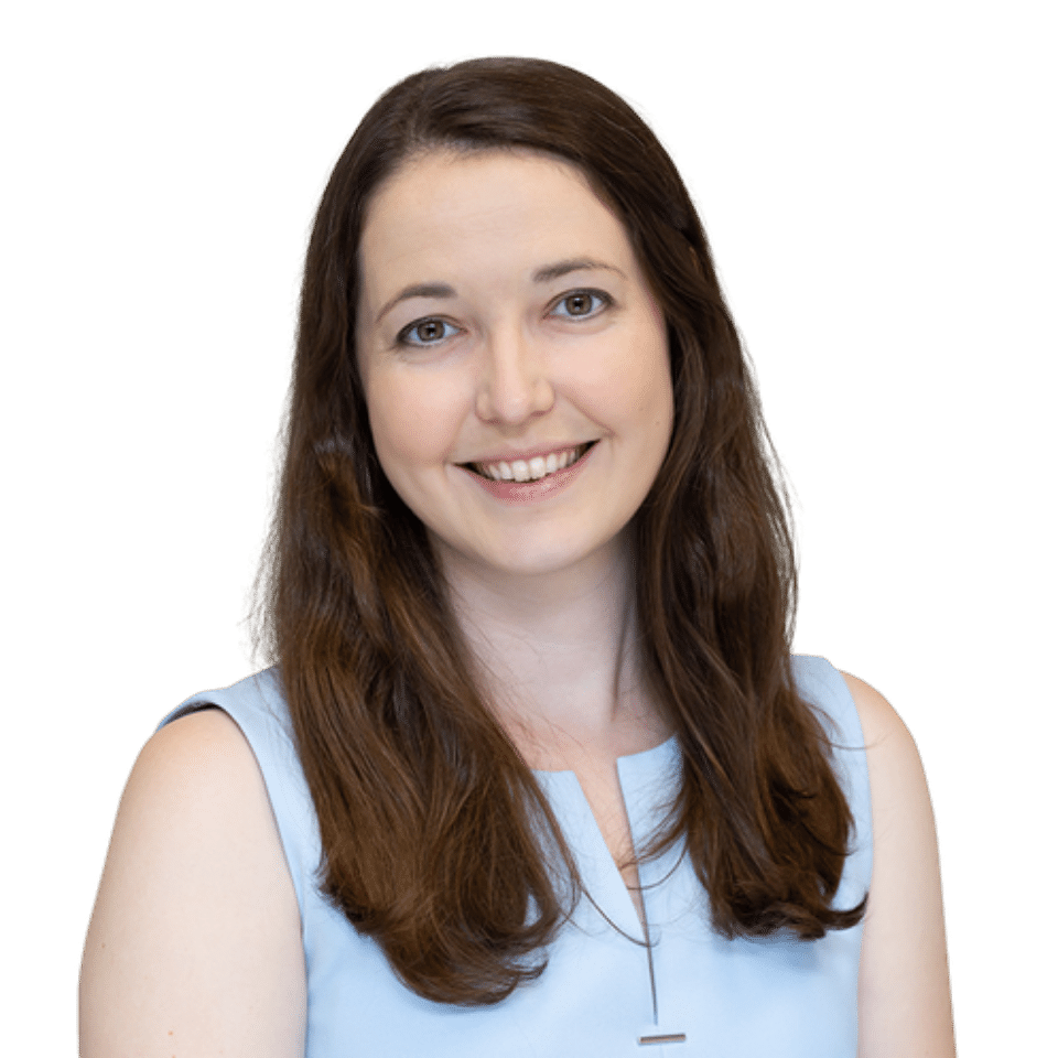 Gemma Hughes, Associate Solicitor, Peacock Law