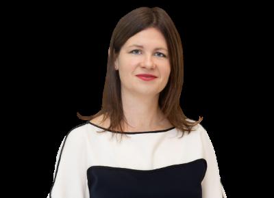 Rebecca Cox, Marketing and Events, Peacock Law