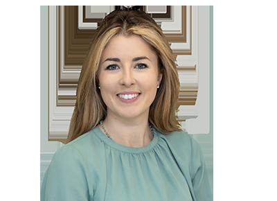 Greta Baruffi, Trainee Solicitor, Peacock Law